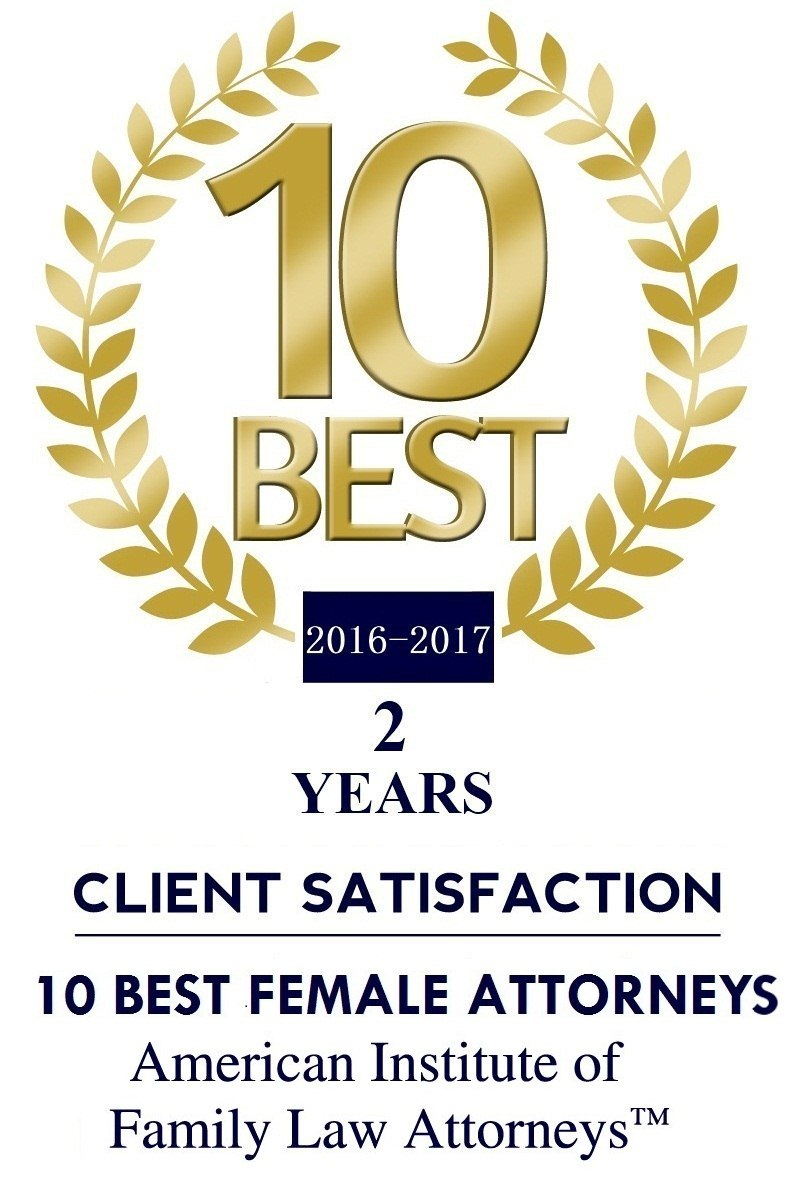 2 Years 10 BEST FLA Female