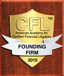 AACFL Founding Firm 2015
